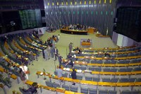 Vereadores indicam e propõem  medidas de interesse público ao Poder Executivo.